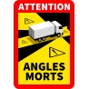 Attention Angles Morts