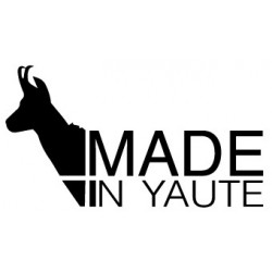 Chamois Made in Yaute