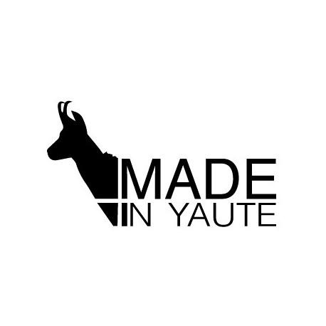Chamois Made in Yaute