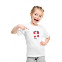 Tee shirt savoyard - Enfant