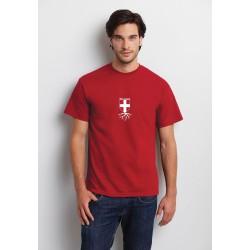 Tee shirt savoie Mos Racina