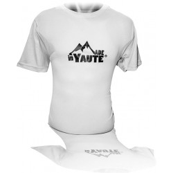 Tee shirt respirant Made in Yaute