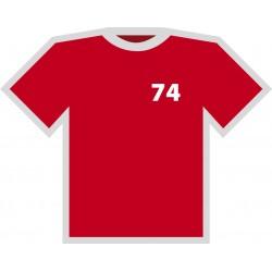 Tee-shirt Savoyard