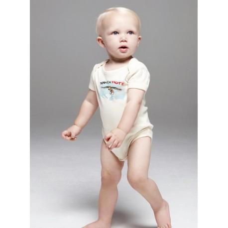 Bodie pour bébé savoyard