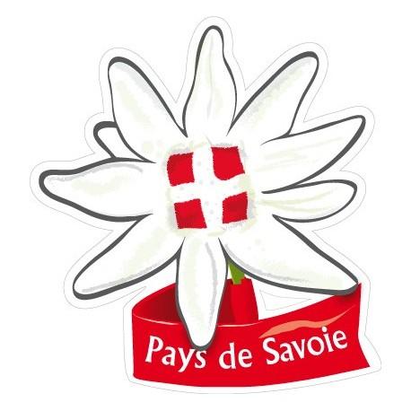 edelweiss Pays de Savoie