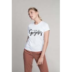 """Tee Shirt """"La Reine des Cognes"""""""