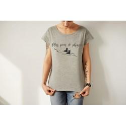 Tee shirt Peau de Phoque