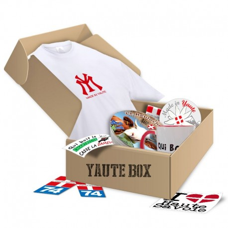 The Yaute Box